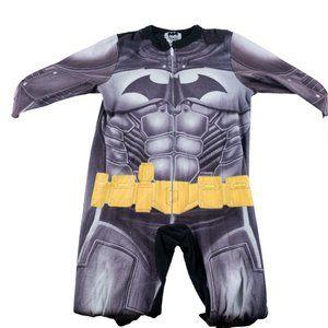 Kids vintage Batman onesie Sz XS/TP